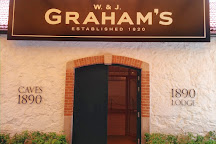Graham's Port Lodge, Vila Nova de Gaia, Portugal