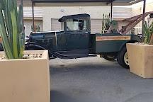Nostalgia Street Rods, Las Vegas, United States