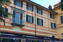 Il Giardino Botanico - Hotel Villa Cipressi, Varenna, Italy