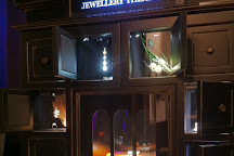 Bonebakker Jeweler, Amsterdam, The Netherlands
