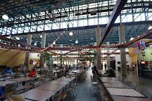 Nashville Farmers' Market, Nashville, United States