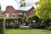 Greyfriars' House and Garden, Worcester, United Kingdom