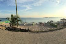 Tambobong Beach, Luzon, Philippines