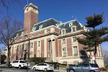 Borough Hall Staten Island, Staten Island, United States