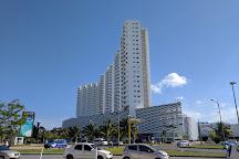 Plaza de Toros Cancun, Cancun, Mexico