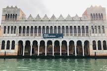 Vaporetto dell'Arte Canal Grande, Venice, Italy