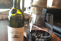 McPherson Cellars Winery, Lubbock, United States