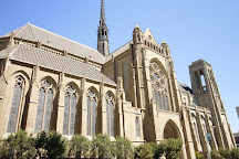 Grace Cathedral, San Francisco, United States