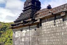 Bettada Byraveshwara Temple, Sakleshpur, India