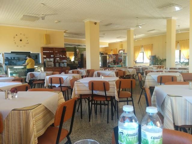 Bar Restaurante Casa Doris