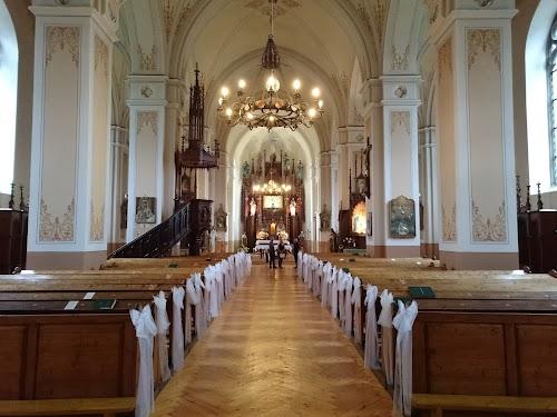 Church of Holy Trinity