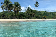Zoni Beach, Culebra, Puerto Rico