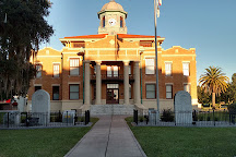 Old Courthouse Heritage Museum, Inverness, United States