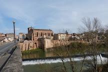 Abbaye Saint-Michel, Gaillac, France