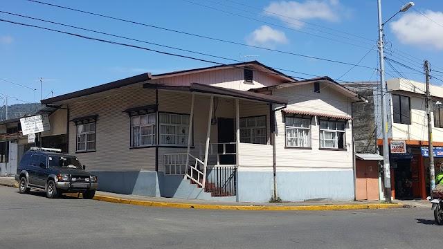 Municipalidad Turrialba