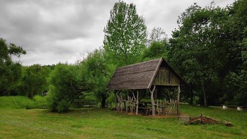 stovyklavietė