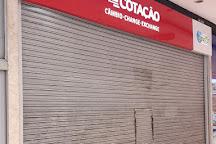 Shopping D, Sao Paulo, Brazil