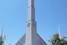 Boise Idaho Temple, Boise, United States