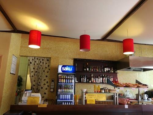 K5 Kohvik