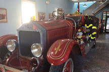 Key West Firehouse Museum, Key West, United States