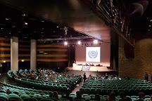 Auditorium del Massimo, Rome, Italy