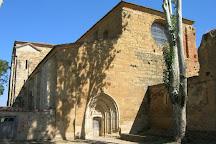 Monasterio de Sandoval, Mansilla de las Mulas, Spain