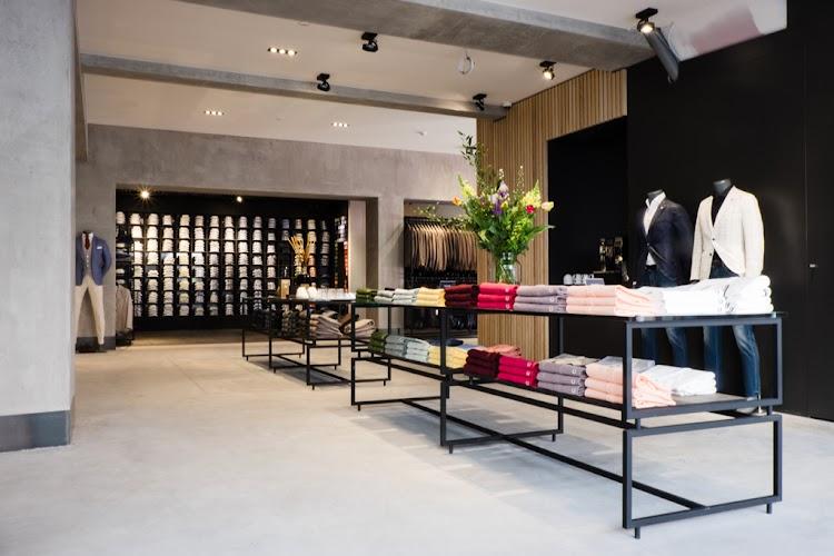 The Society Shop Amsterdam