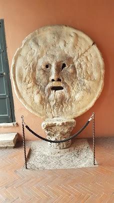 Bocca Della Verita'