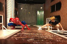 Yexel's Toy Museum, Manila, Philippines