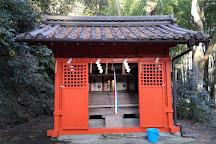 Shiio Shrine, Shimamoto-cho, Japan