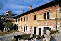 Fondazione Ugo Da Como, Lonato del Garda, Italy