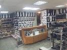 Финская обувь, Песчаная улица, дом 118 на фото Барнаула