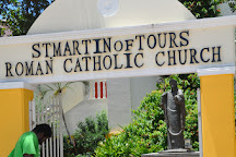 Saint Martin of Tours Church, Philipsburg, St. Maarten-St. Martin