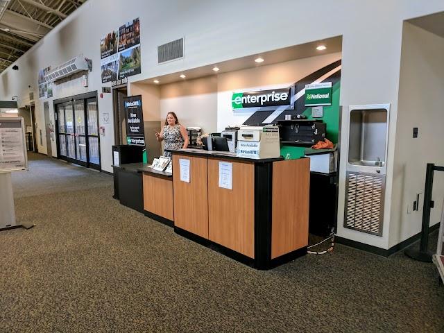 Trenton–Mercer Airport