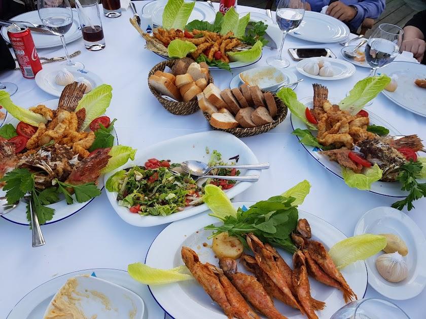 Angel Blue Balık Restaurantı Resim 2