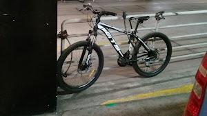 Peru Bike 4
