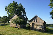 Madison County Historical Complex, Winterset, United States