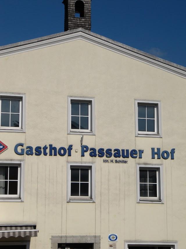 Gasthof Passauer Hof