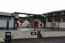 Tomatin Distillery Visitor Centre, Inverness, United Kingdom