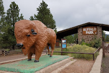 Buffalo Park, Flagstaff, United States