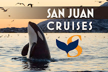 San Juan Cruises, Bellingham, United States