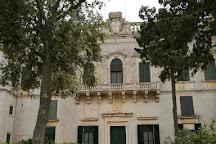 Buskett Gardens, Siggiewi, Malta