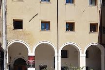 Archivio Storico Comunale, Palermo, Italy