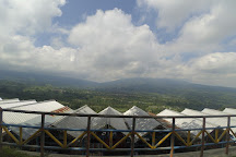Ketep Pass, Magelang, Indonesia