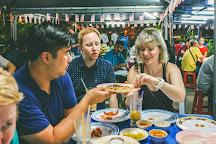 Food Tour Malaysia, Kuala Lumpur, Malaysia