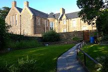 Bishop & Earls Palace, Kirkwall, United Kingdom