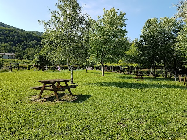 Parco Va' Dee Femene
