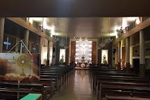 Paroquia Santo Antonio de Lisboa, Joao Pessoa, Brazil