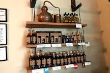 Ranger Creek Brewing & Distilling, San Antonio, United States