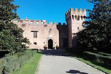 Castello di Oliveto, Castelfiorentino, Italy